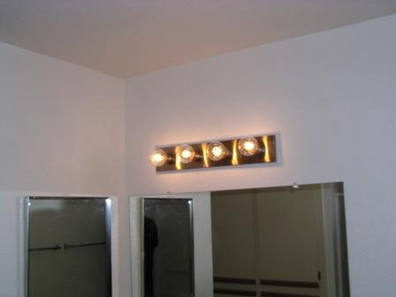 Cameron Park Bathroom Rehab Plumbing Leak Tromler