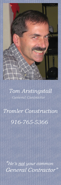 Placerville General Contractor